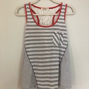 Rewind for Anthropologie tank top